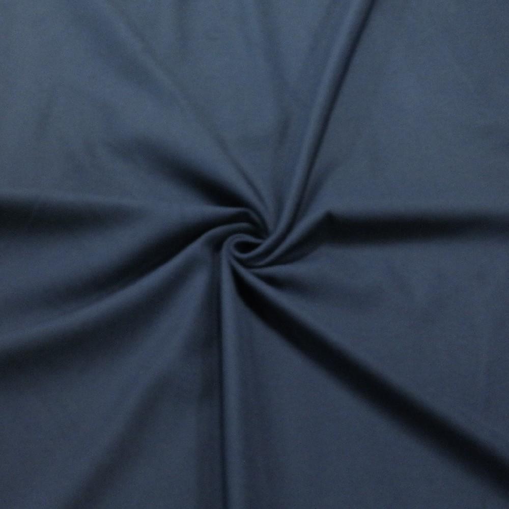 duvetin tm. modrý tenký