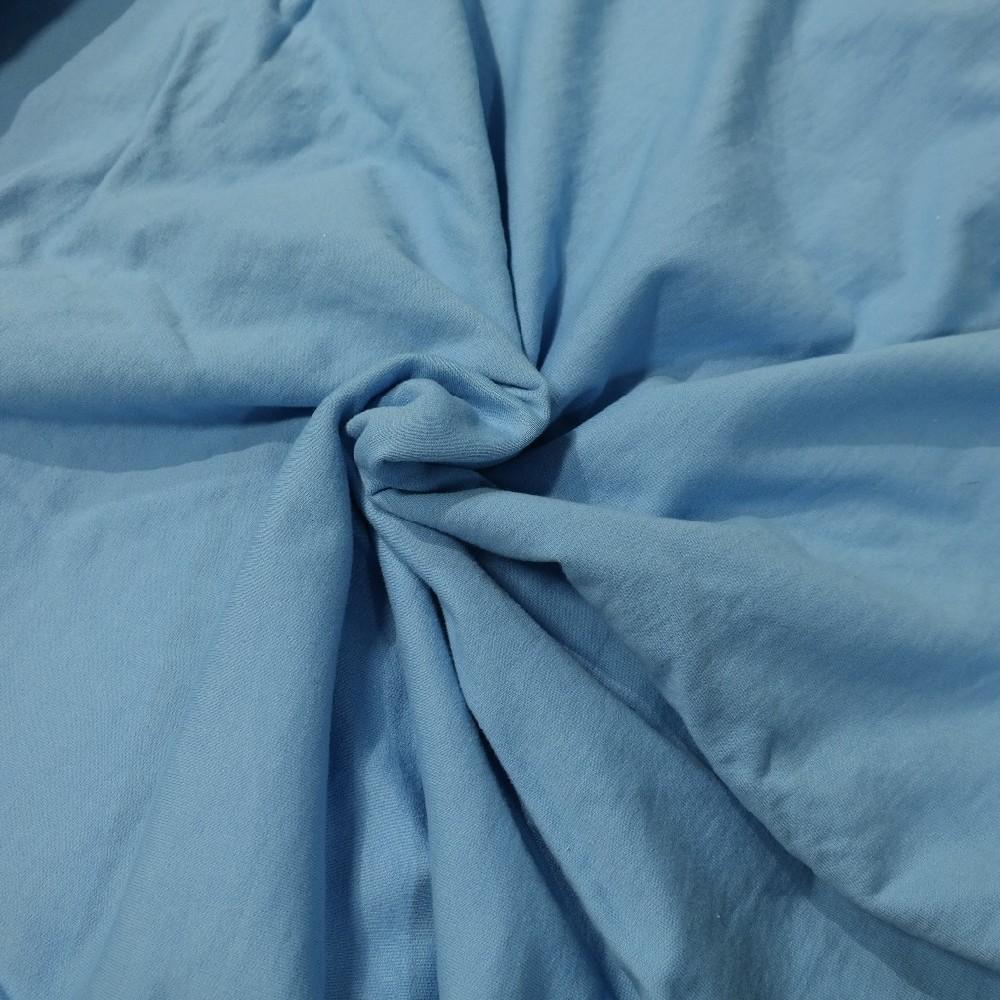 teplákovina sv.modrá