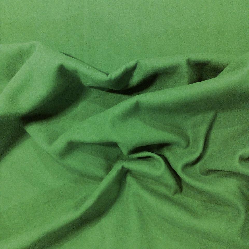 dyftýn zelený lahvově