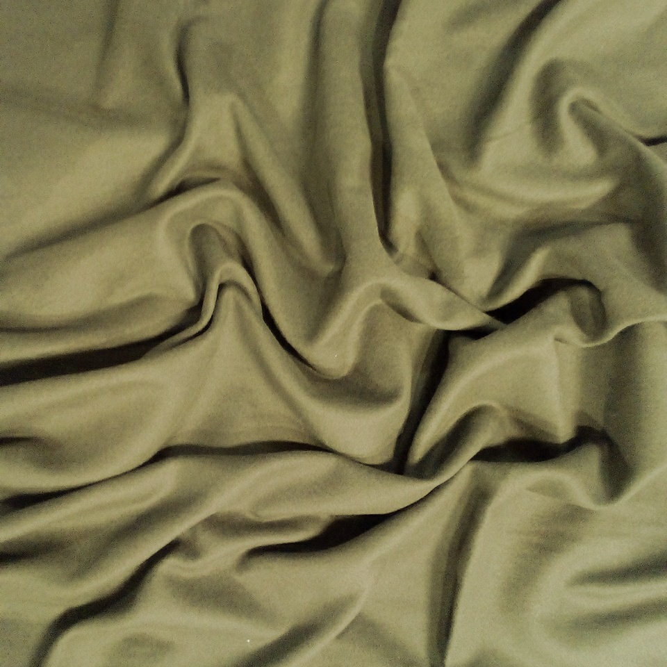 duvetin šedo-zelený