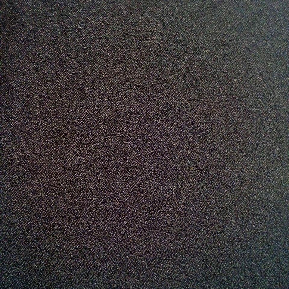 potah žoržet modrofialový š.140cm