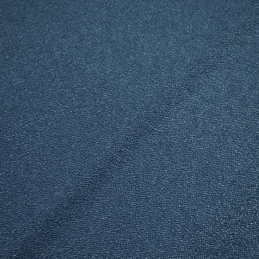 potah žoržet sv.modrý š.140cm