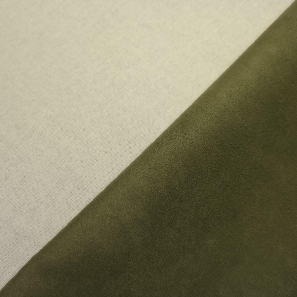 potahovka olivová  Alcantara