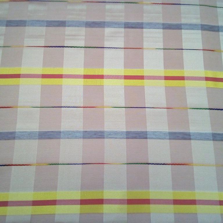 záclona HO mess/150  2 j.