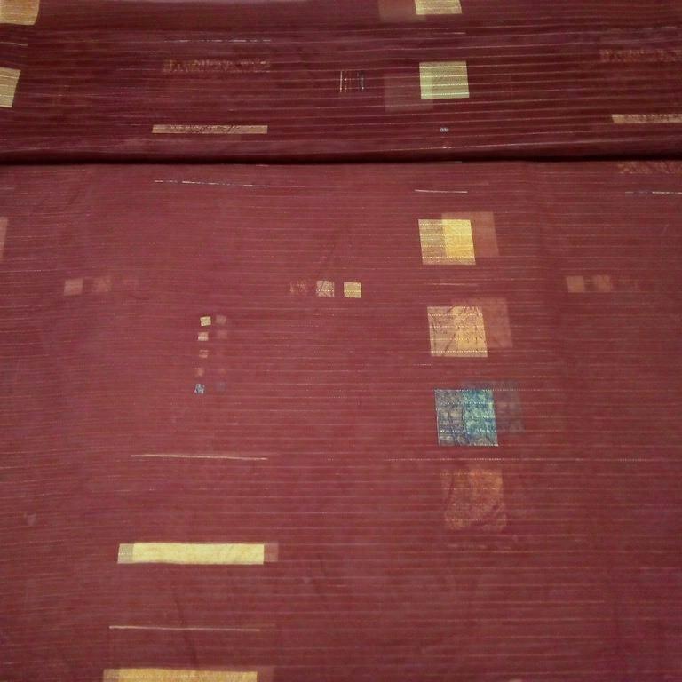 záclona HO 87491522/150  1 j.