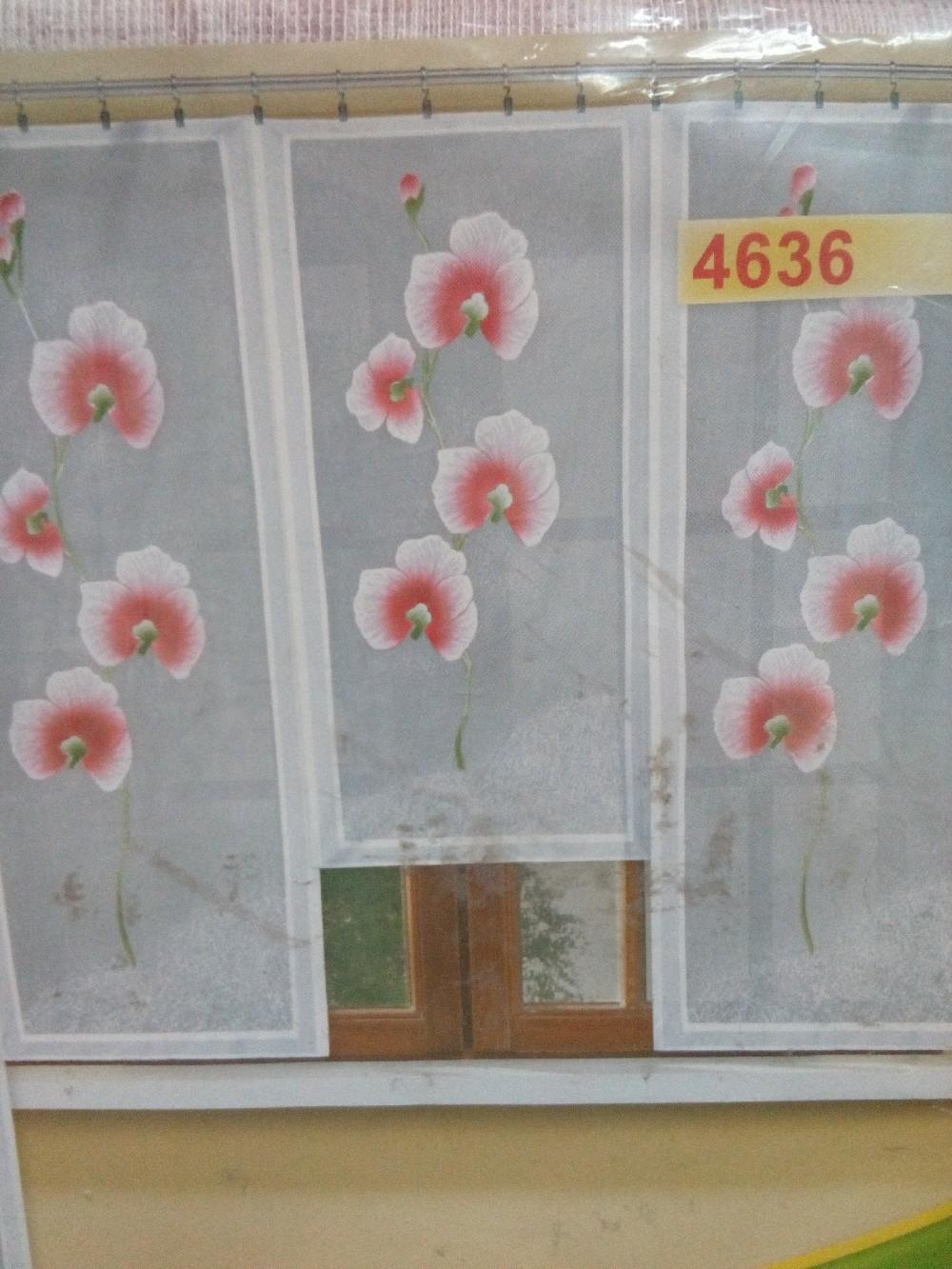 záclona B 46360/125x60  1 j.