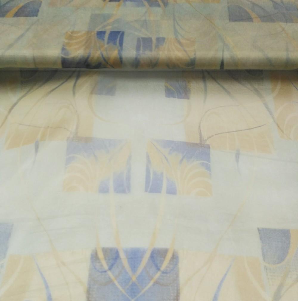záclona vzor