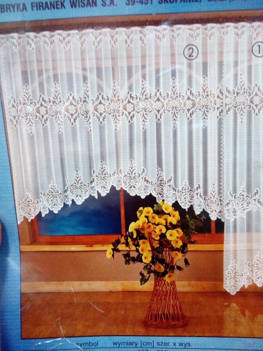 záclona D 2311/150*250 1j