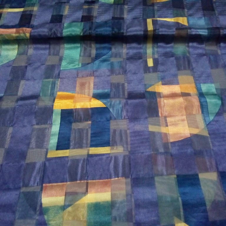 záclona H mess/140  1 .