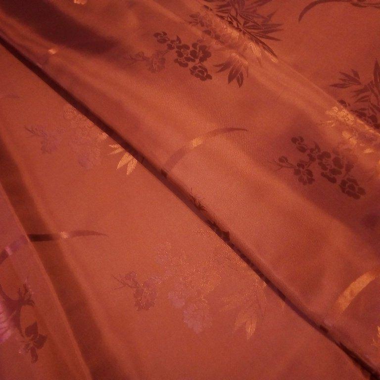 brokát fialový květ 2jak