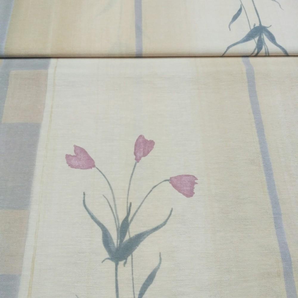 dek.béž/š/růž pruh,květ 1