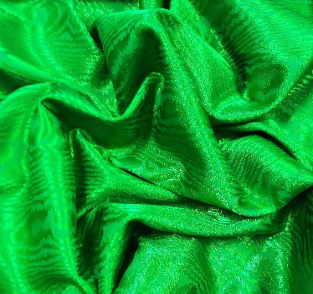 ostana zelená lesklá 1jak