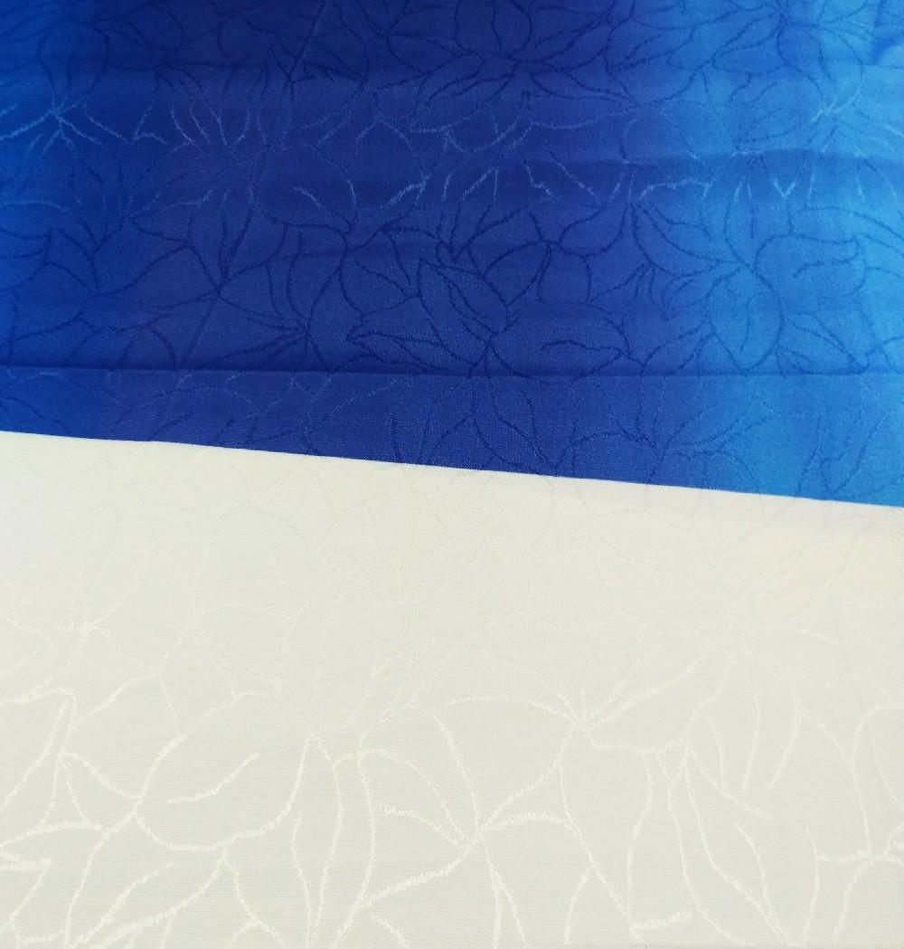 dekoračka Ho modrá duha š.140