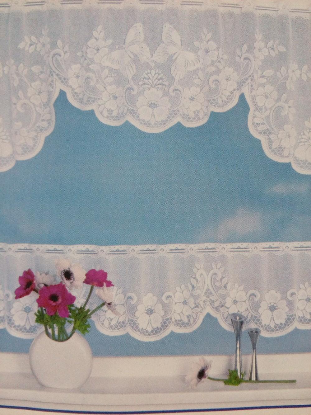záclona G 4230 0001 150x55/150x30