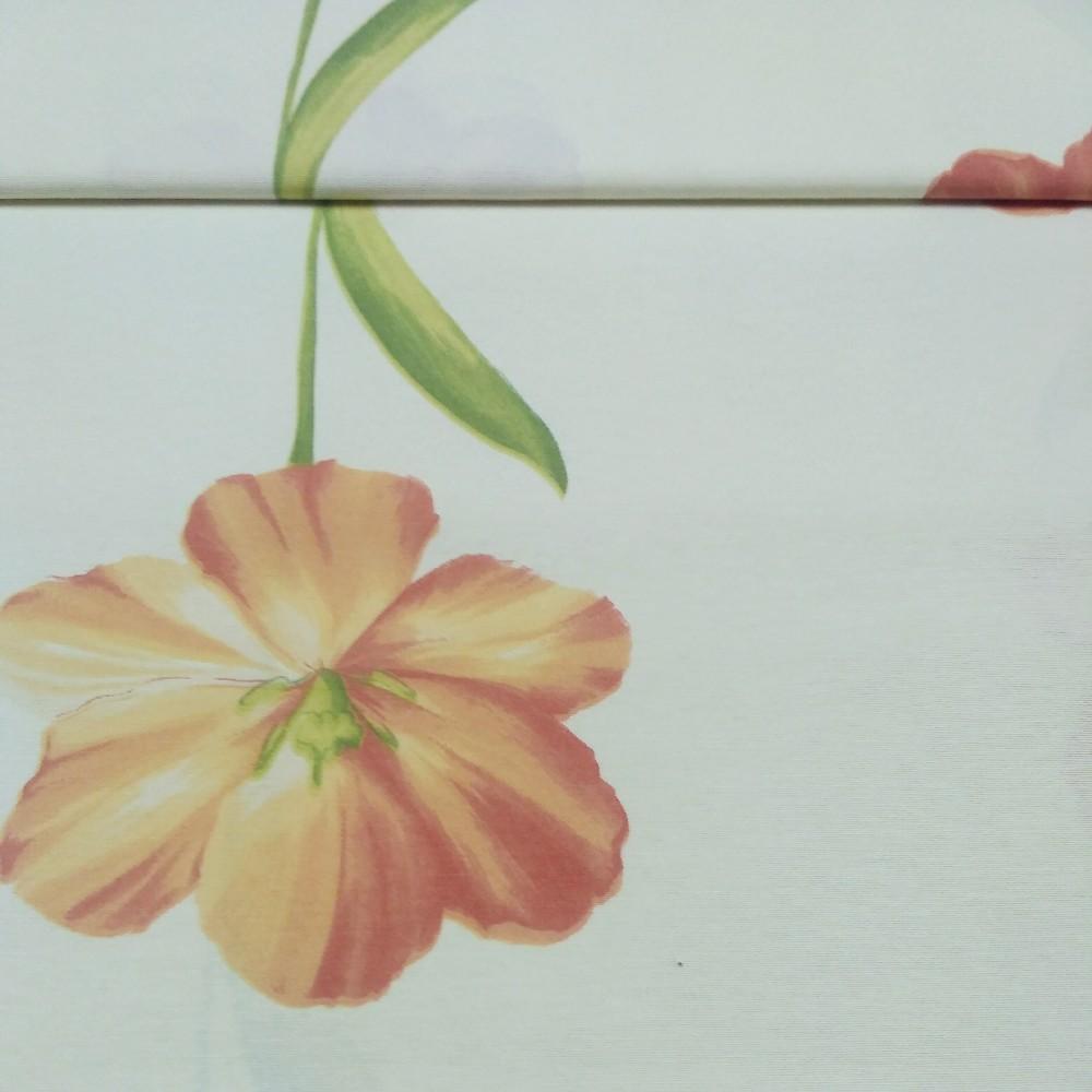 dekoračka sm/o velký květ