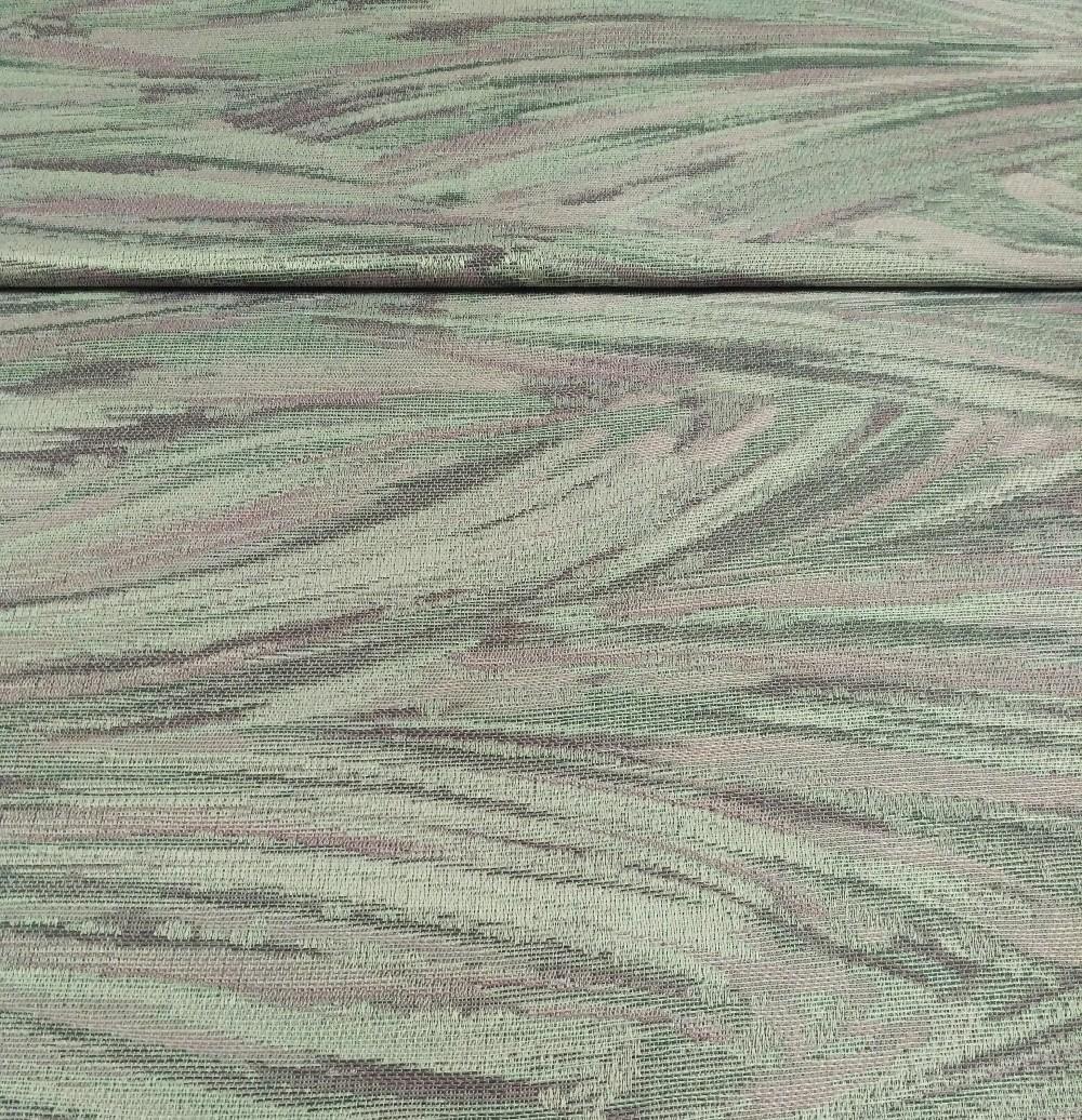 dekoračka fial.šedé žíhaná 140