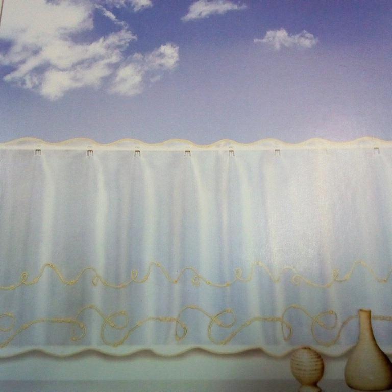 záclona G 4329 150x0,50