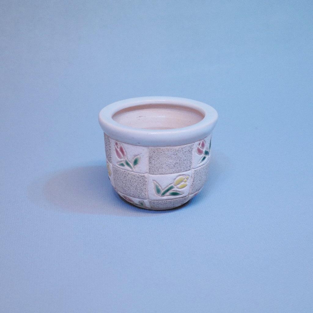 keramický obal malý