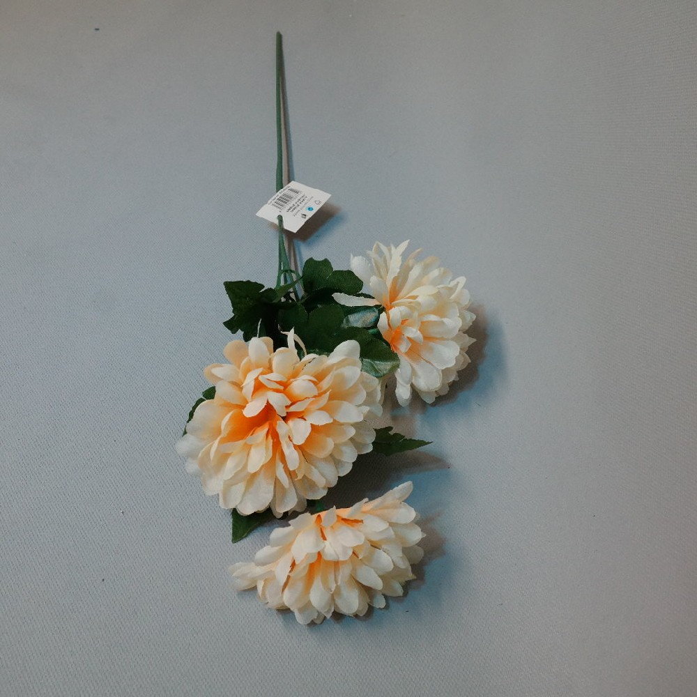 květiny puget -plast