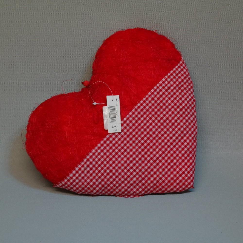 srdce látka + seal