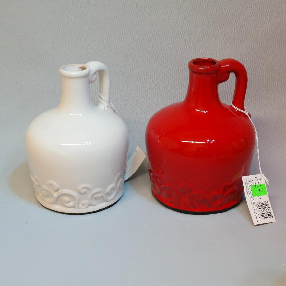 váza džbánek