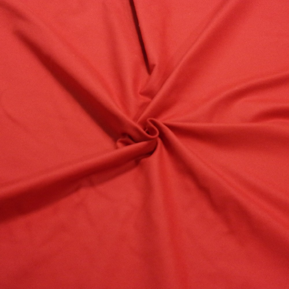 duvetin červený