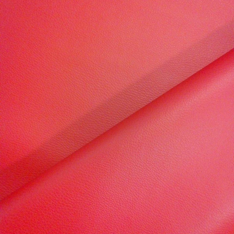koženka santos červená