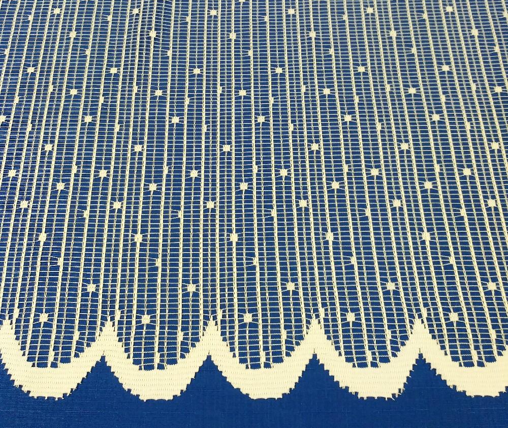 záclona V005/150 žakár