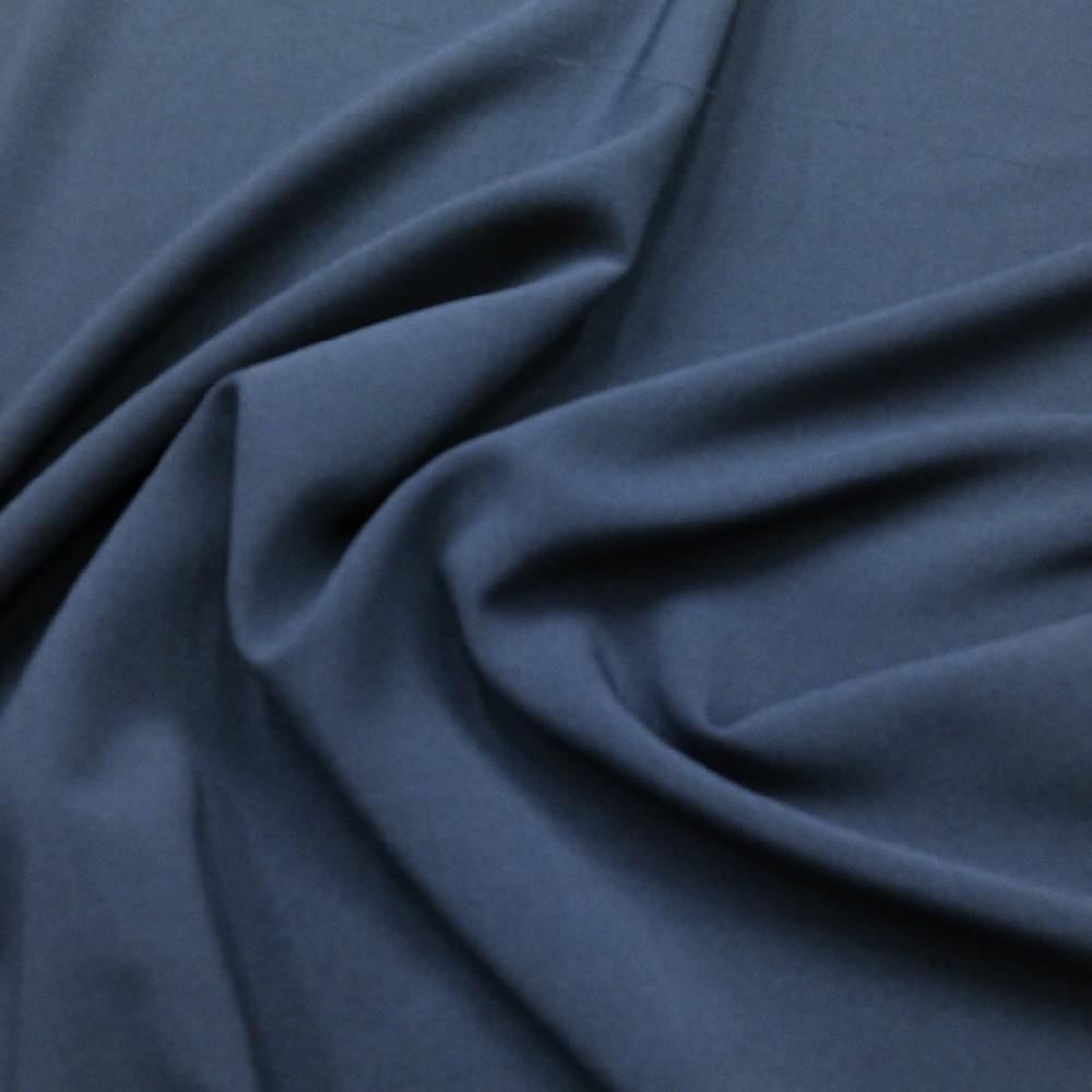 kostýmovka tm.modrá