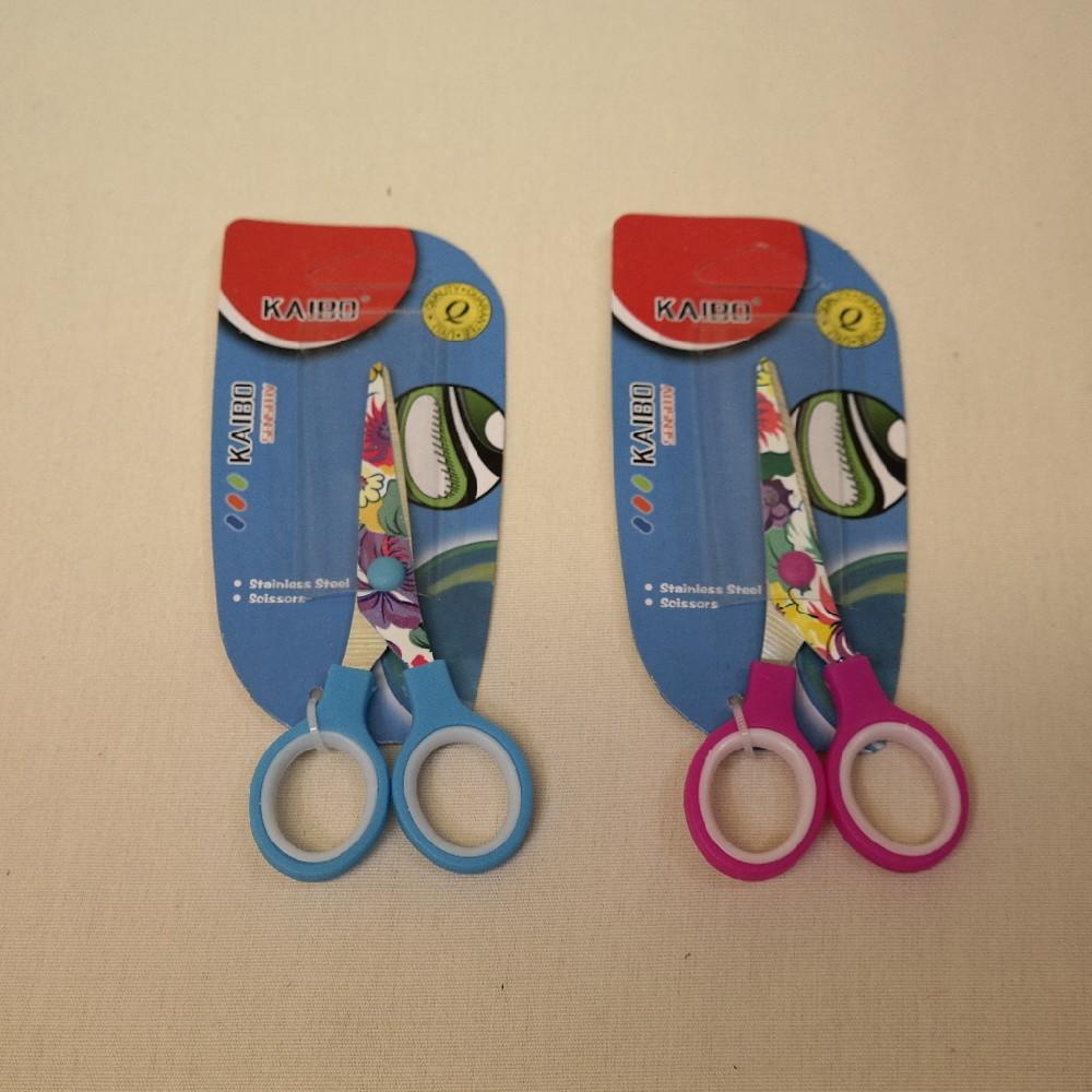 nůžky dětské