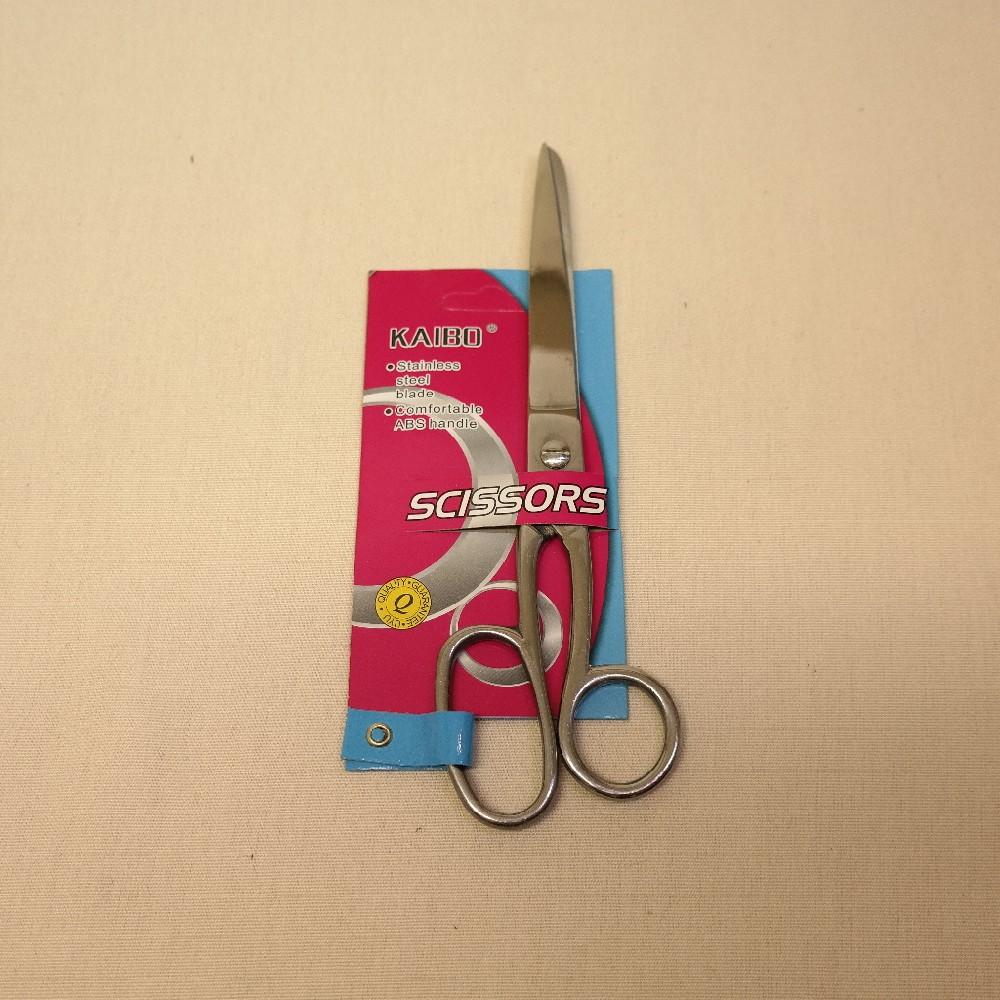 nůžky kovové