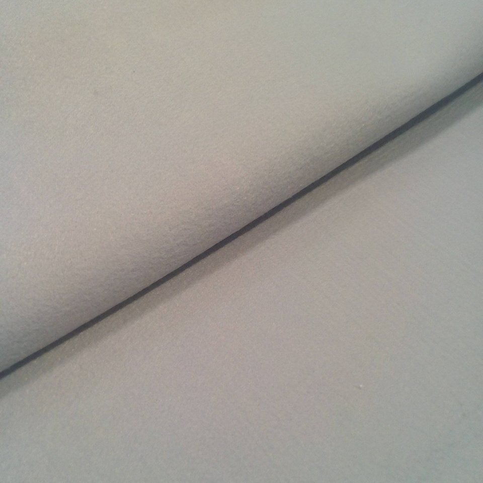 Filc šedý silný 3mm