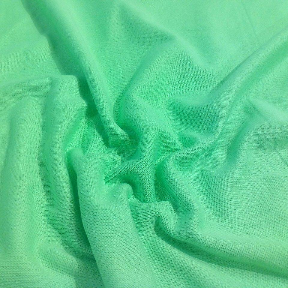 Teplákovina sv. zelená