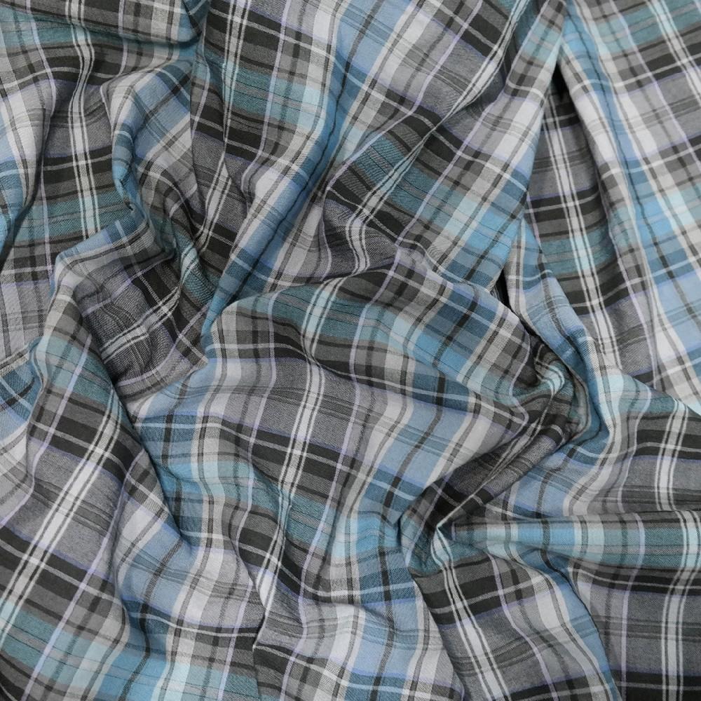 Košilovina modročerné kostky