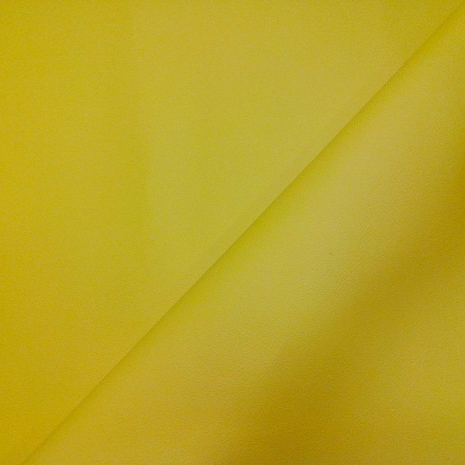 koženka žlutá