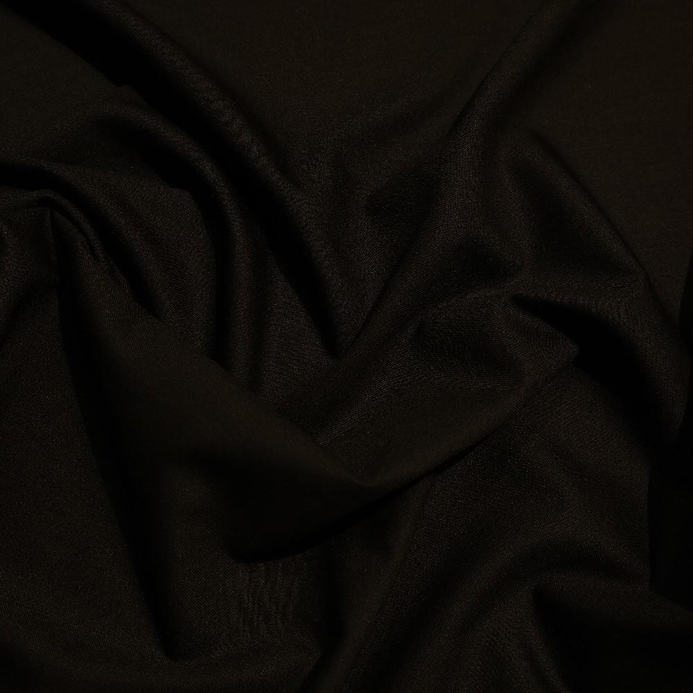 kalhotovina černá