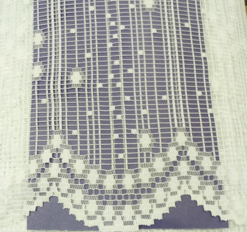 záclona A385201/160