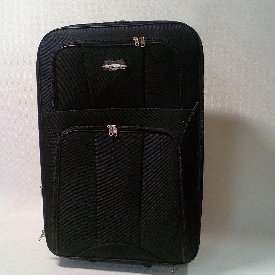 kufr velký kolečka 1250,-