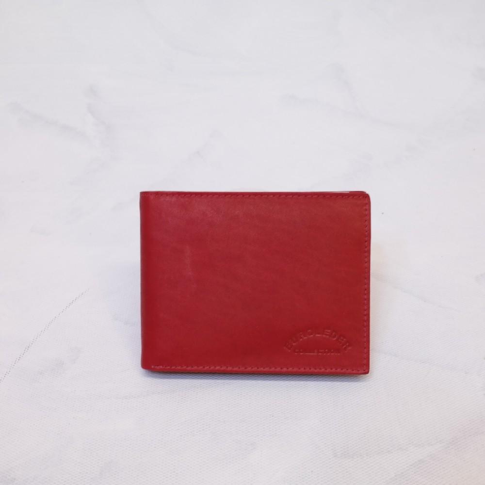 peněženka kůže