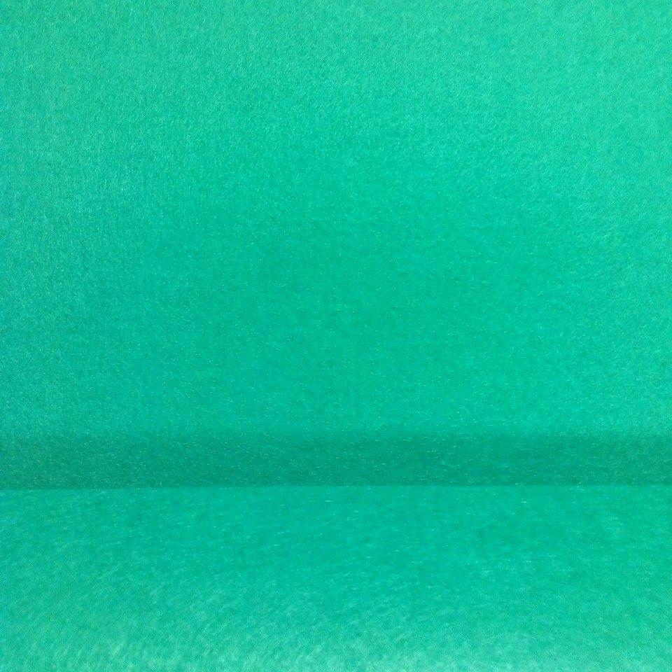 filc zelený