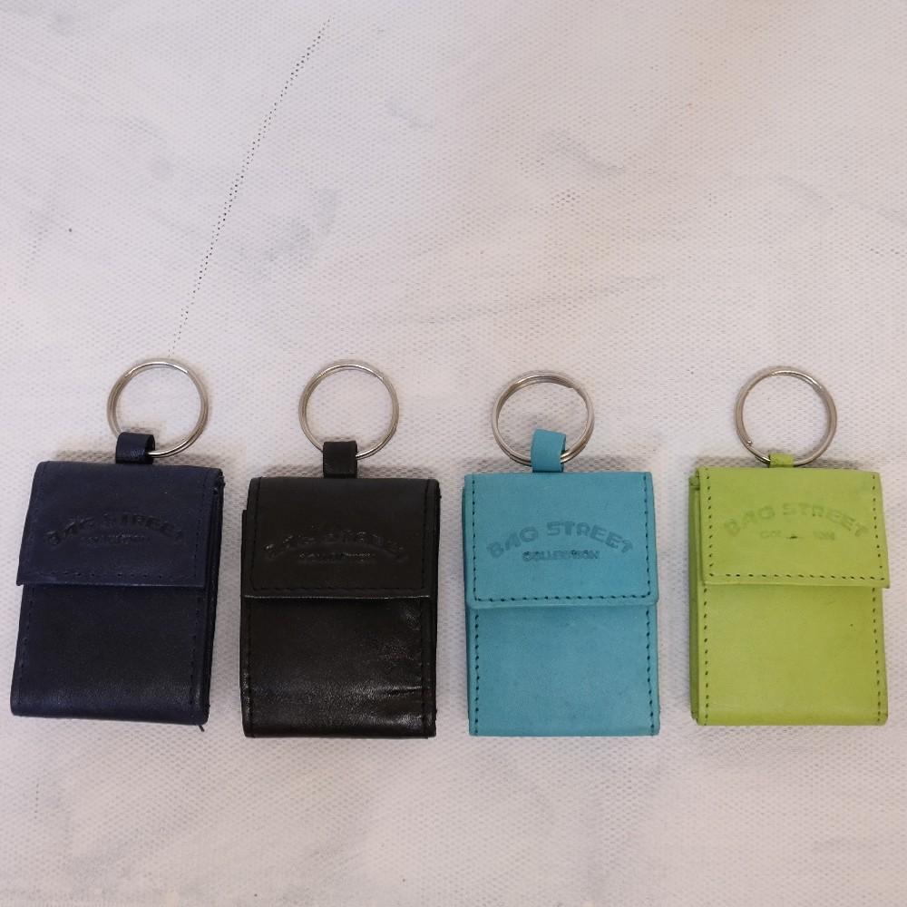 peněženka malá klíčenka