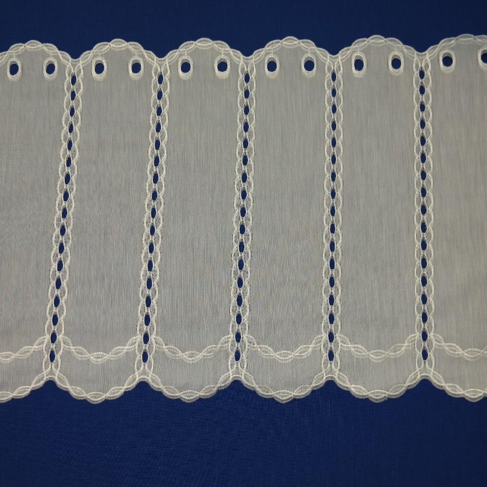 záclona 45 cm 5523 Ve