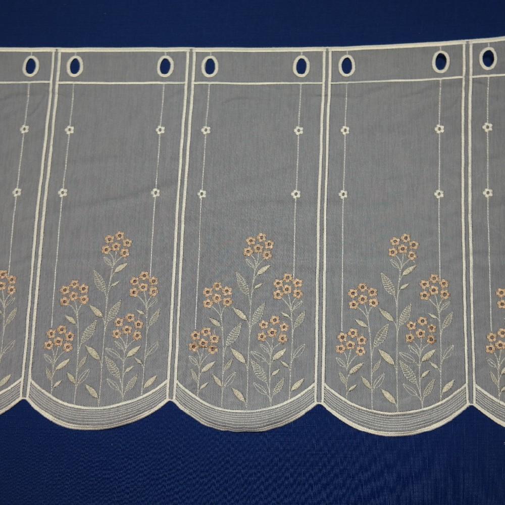 záclona 45 cm 5552 Ve