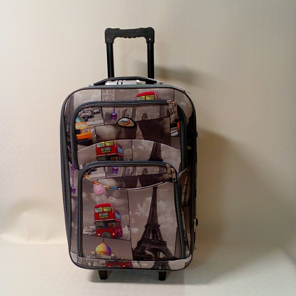 kufr střed