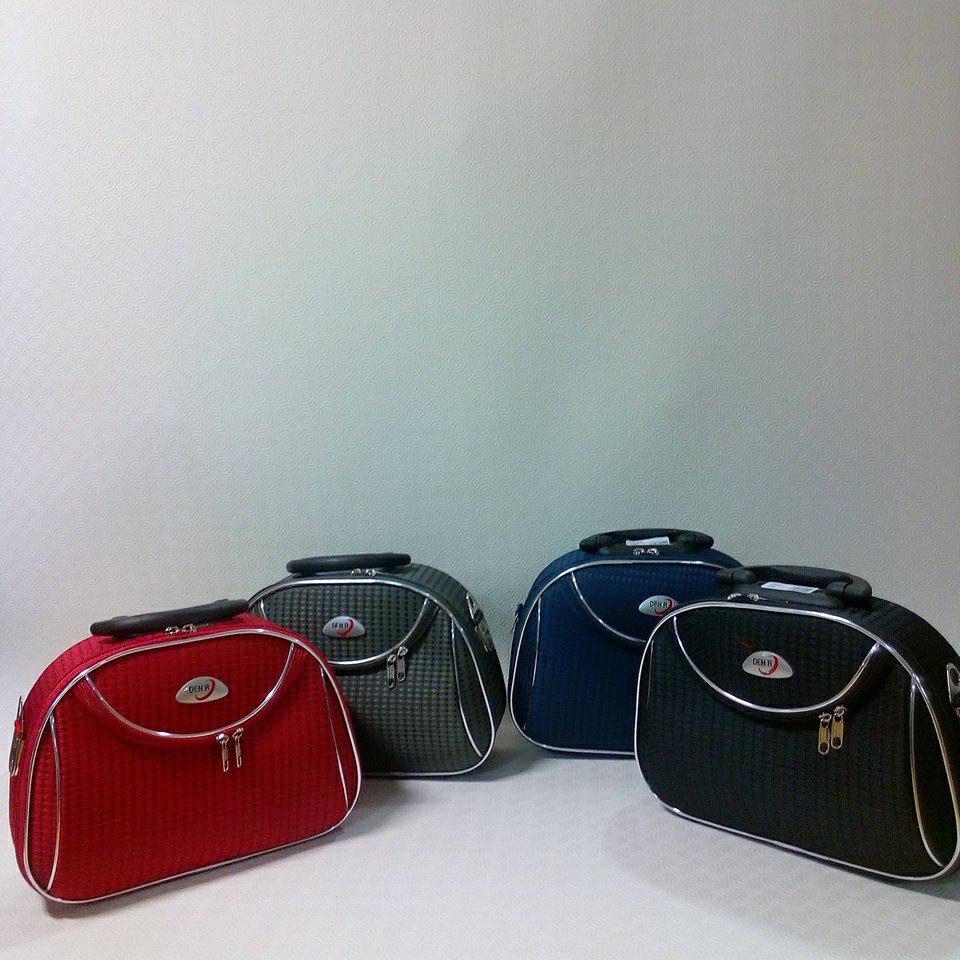 kufr zavazadl