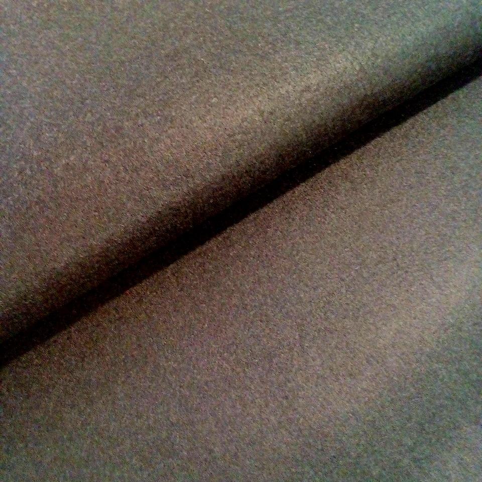 filc černý silný 3mm