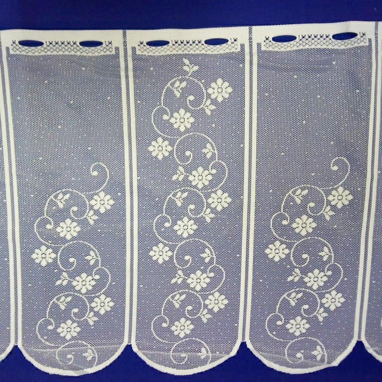 záclona AIDA 35 cm 653/125 Fo