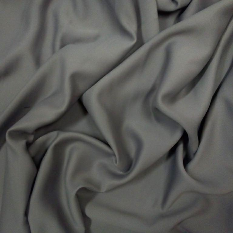 dekoračka blackout šedá 150 cm