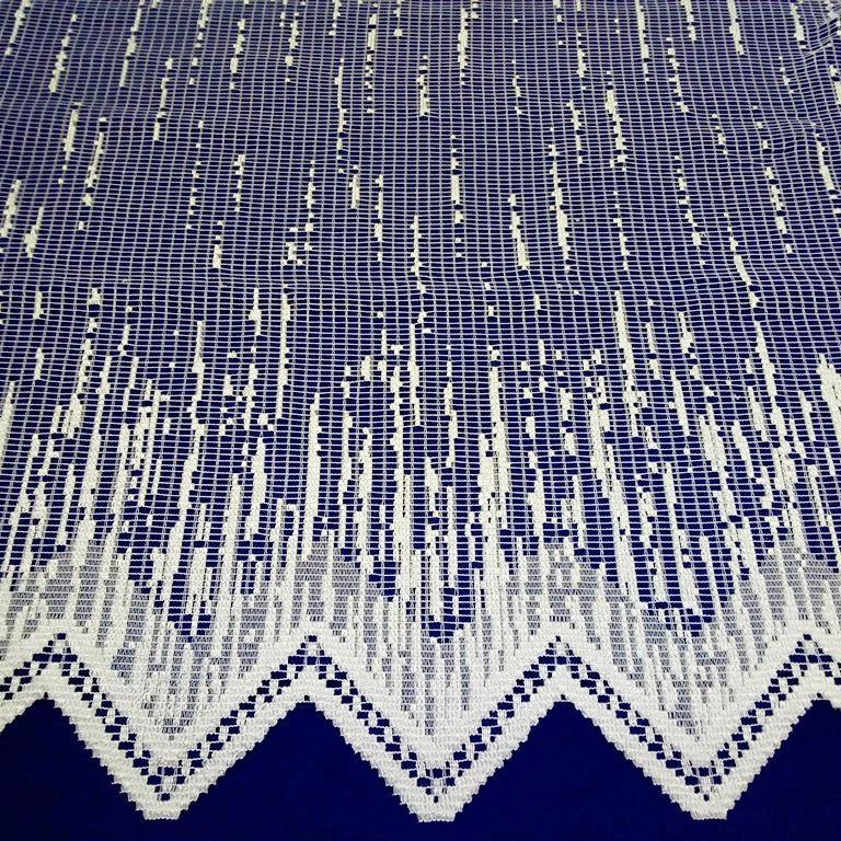 záclona 250 cm deštík Bo V