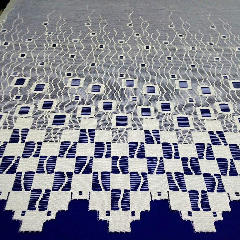 záclona 80 cm 9064/001 Bo V